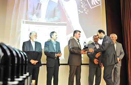 Petropars Public Relations Was Judged the Best in Iran